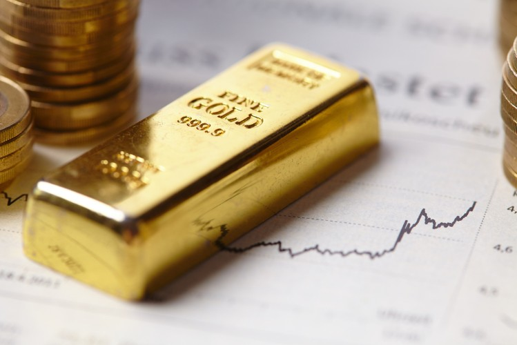 gold investments with a self-directed ira