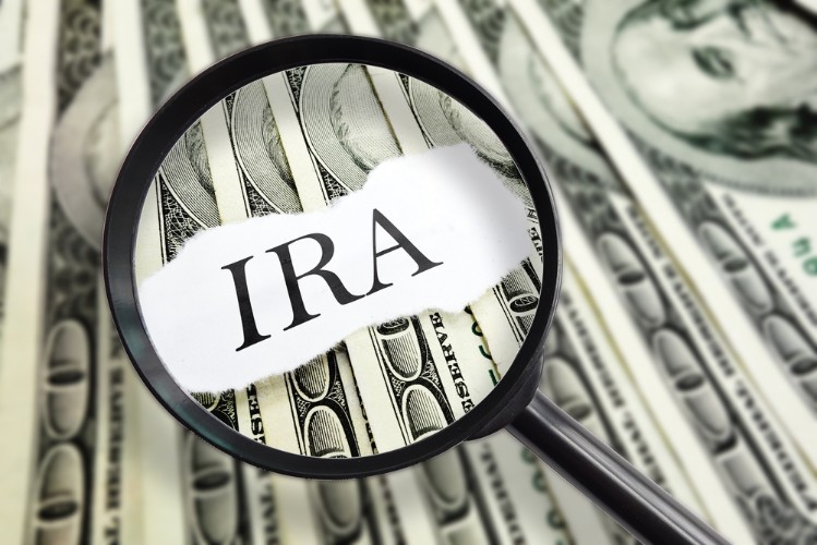 partnering with your ira to make investments