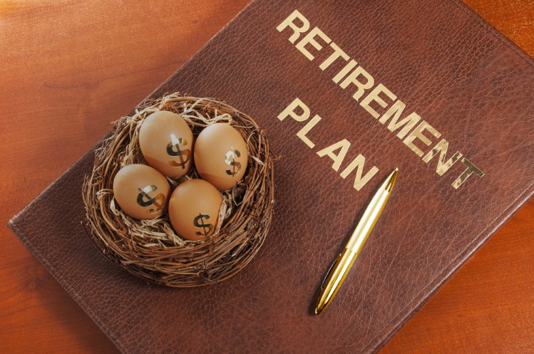 self-employed saving for retirement