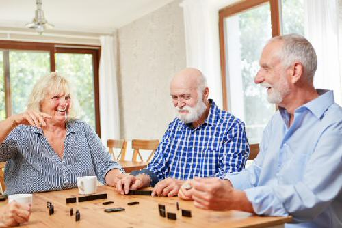 Nine Things To Do During Retirement