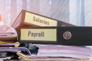 determine a reasonable salary with robs