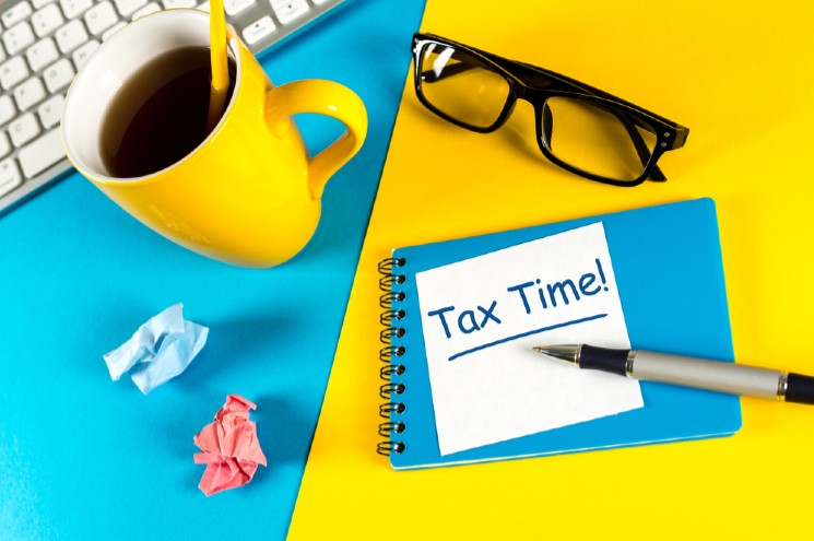 how to file taxes when you're self-employed