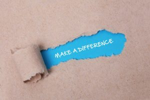 make a difference with your solo 401k investments