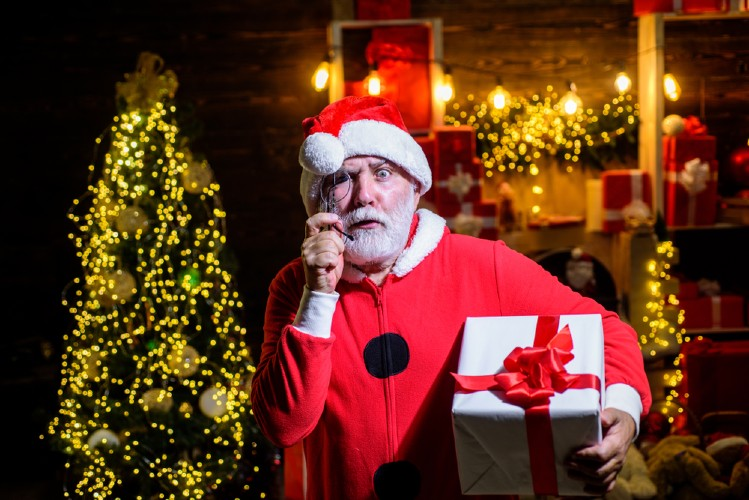 even santa can have a solo 401k