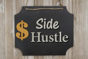 side hustles and the Solo 401(k)