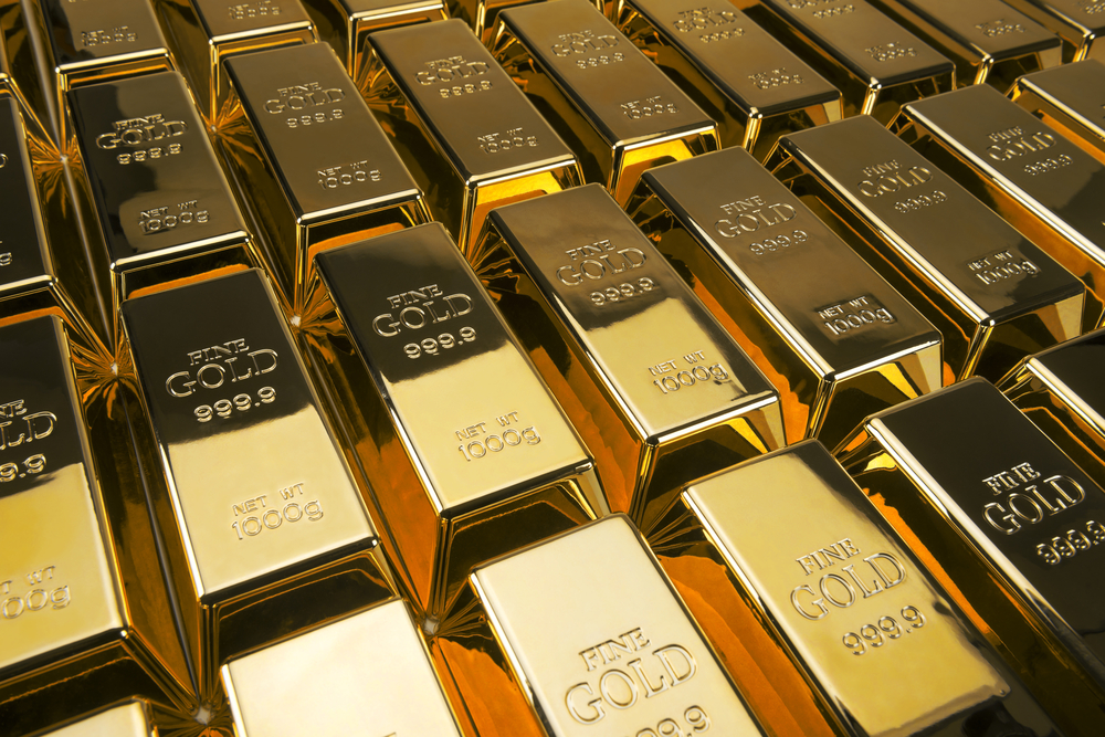gold prices soar amidst iranian tensions