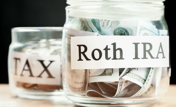 Self-Directed Roth IRA Secret