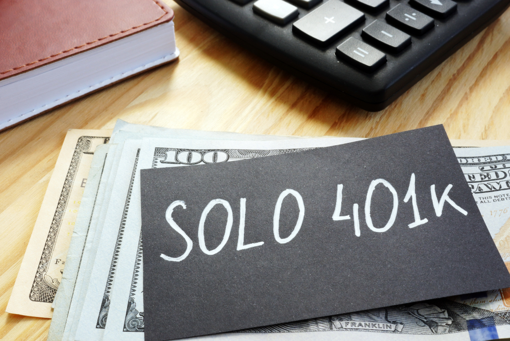 solo 401k qualifications & misconceptions