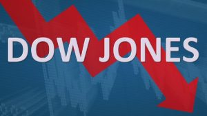 dow drops invest in hard assets