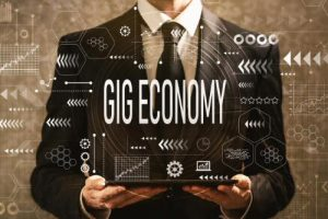 Gig Economy and Retirement