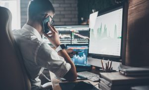 buying stocks with a brokerage account