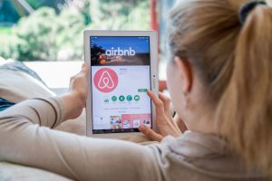 airbnb in your IRA and UBTI