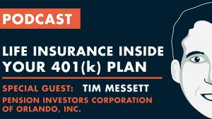 life insurance in a 401(k)