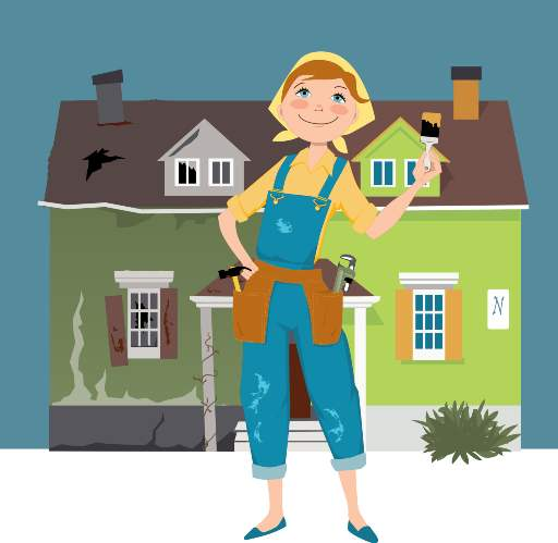 COVID-19-And-House-Flipping