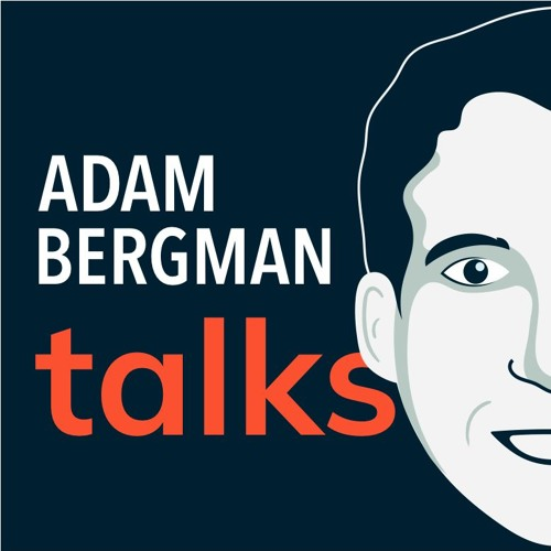 Adam Talks Podcast