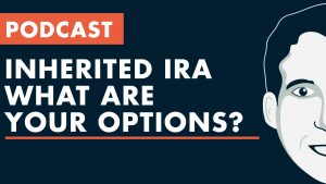 Inherited IRA options