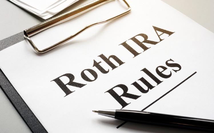 Roth IRA Distribution
