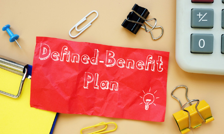 Self-Directed Defined Benefit Plan