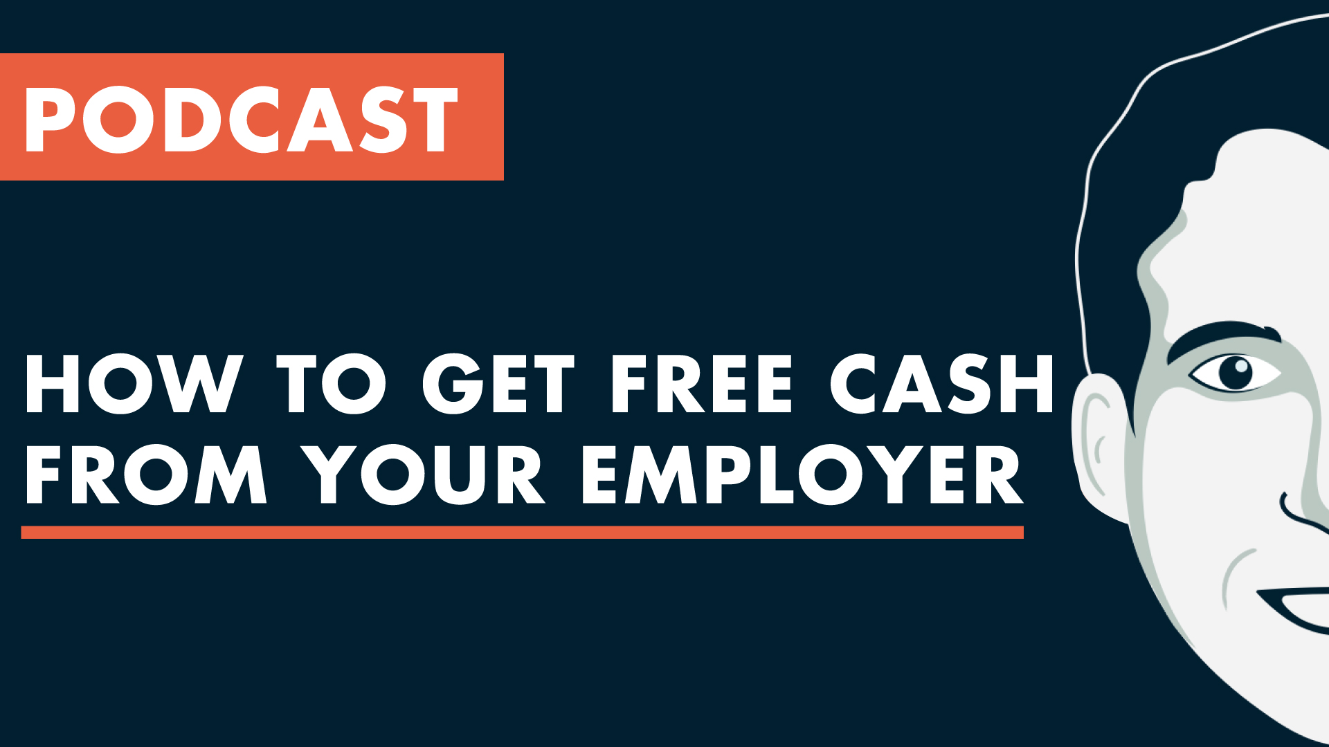 free cash from your employer