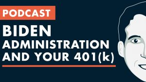 Biden administration and your 401(k)