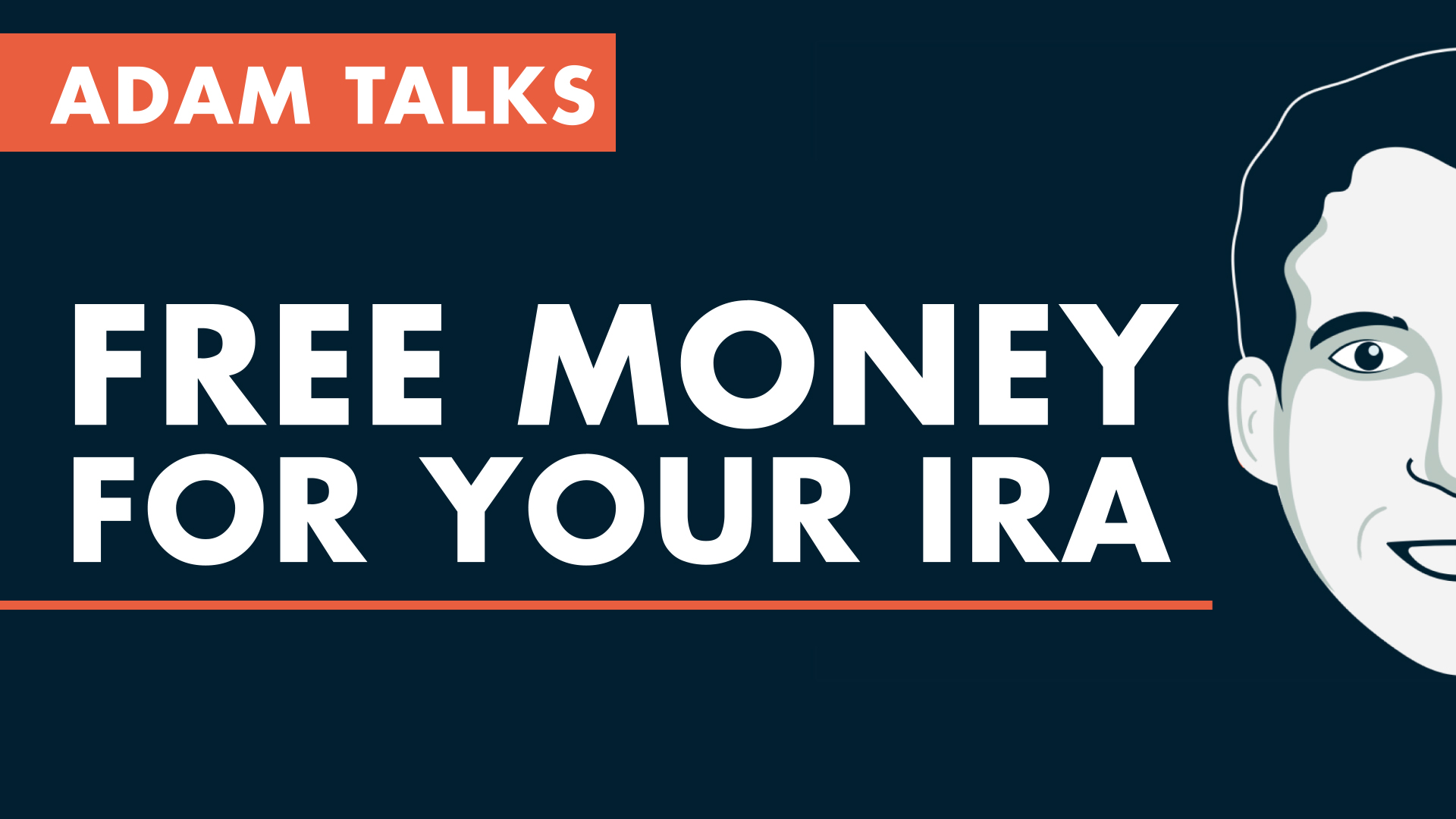 free money for your IRA