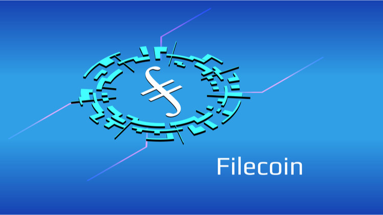Buying filecoin
