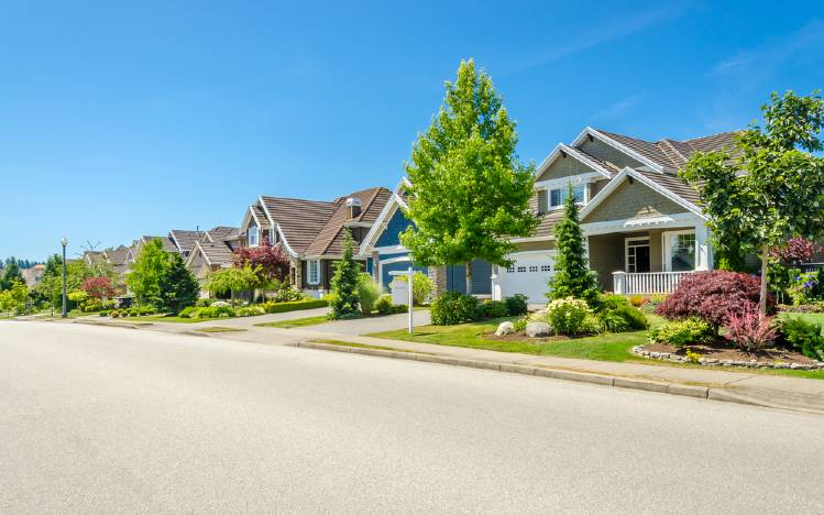 residential real estate hedge against inflation