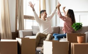 Using an IRA to Buy a Home