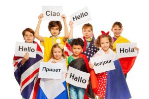 Learning-A-Language